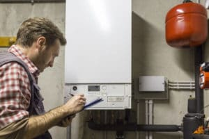 Get a plumbing inspection before you invest